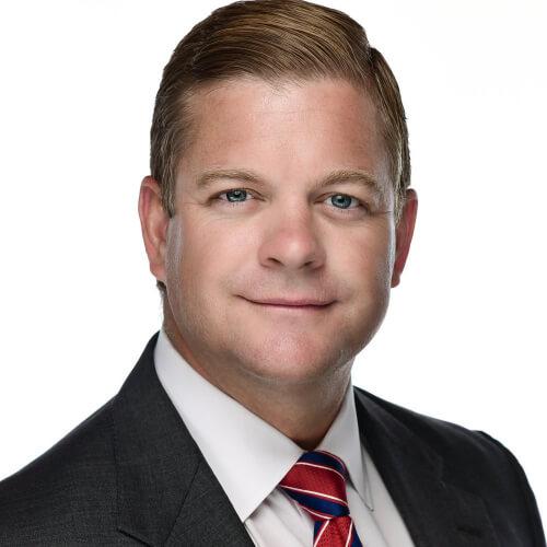 Paul Reilly NSA St Louis