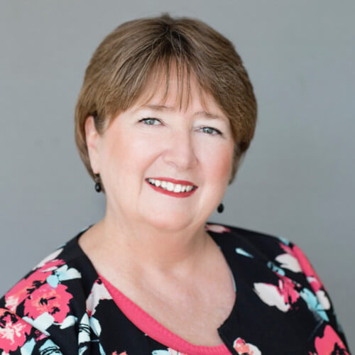 Cathy Davis NSA St. Louis